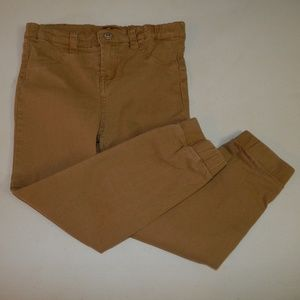 7 For All Mankind Boys' Size 6 Elastic Cuff Pants
